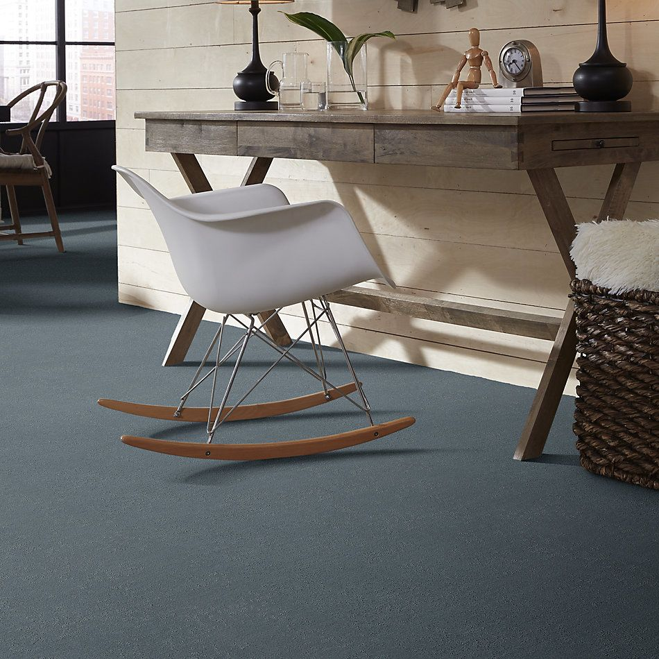 Shaw Floors Tambre Denim Blue 00400_6E011