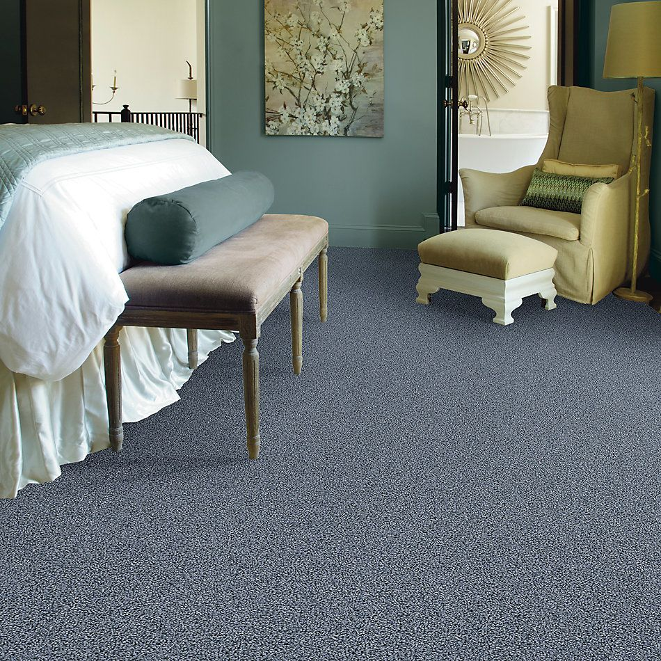 Shaw Floors Scandi Chic Denim Blue 00400_6E015