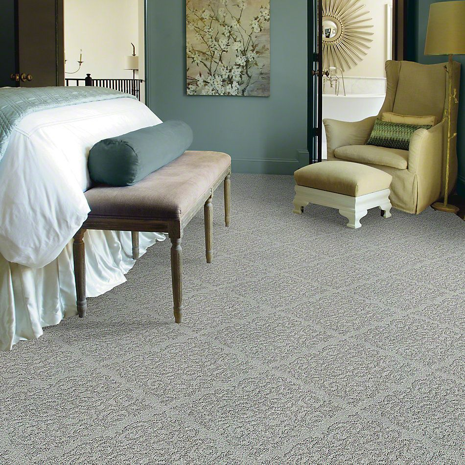 Shaw Floors Caress By Shaw Chateau Fare Sky Washed 00400_CCS73