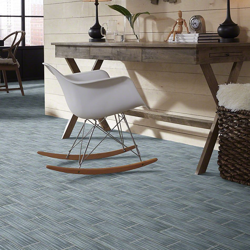Shaw Floors Ceramic Solutions Grand Strands Wall 4×12 Indigo 00400_CS85W