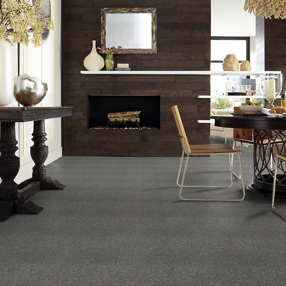 Shaw Floors Enduring Comfort I Blue Chateau 00400_E0341