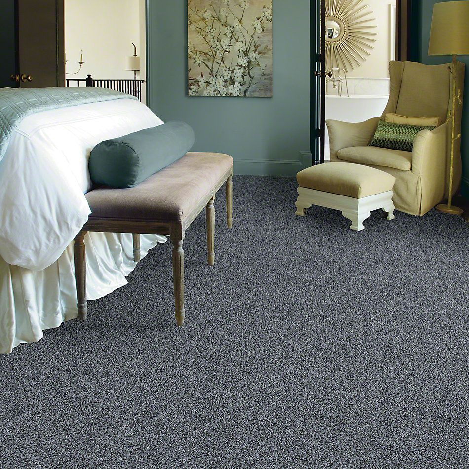 Shaw Floors Color Flair Caribbean Blue 00400_E0852