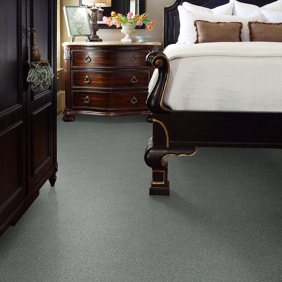 Shaw Floors Bellera Basic Rules Net Aquamarine 00400_E9782
