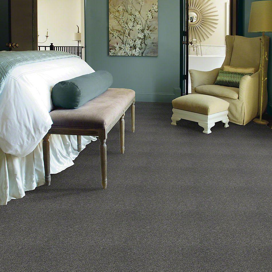 Shaw Floors SFA Loyal Beauty I Blue Chateau 00400_EA162
