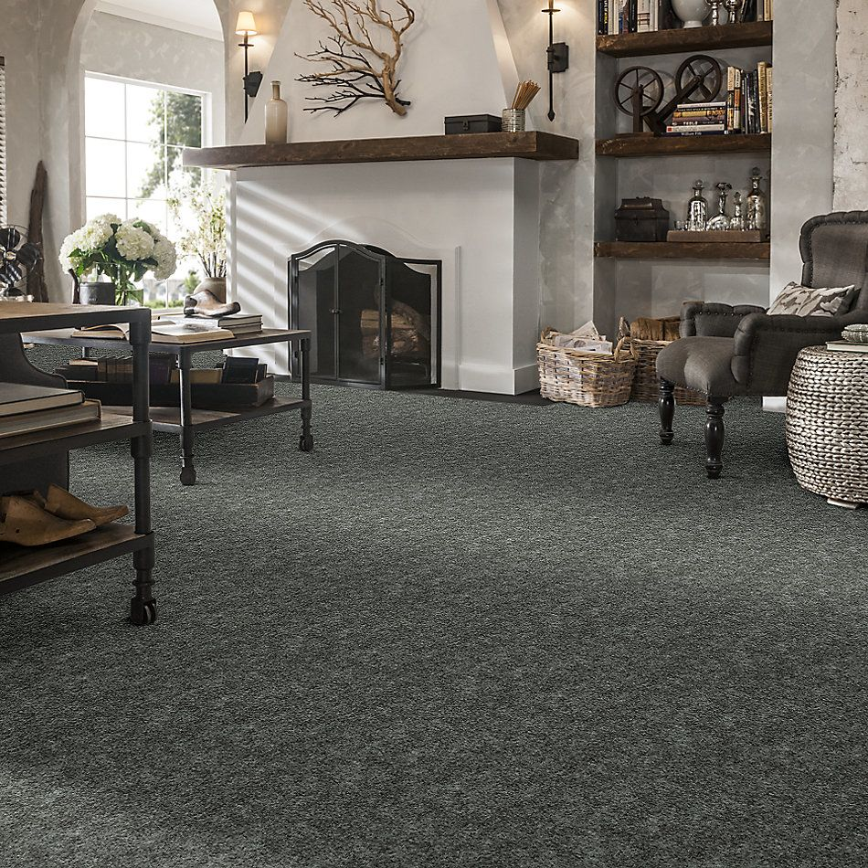 Shaw Floors SFA Change Of Pace Vintage Blue 00400_EA471