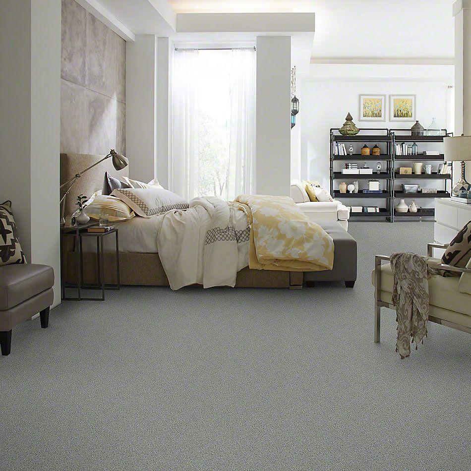 Shaw Floors SFA Turn The Page II 15′ Sweet Blue 00400_EA529