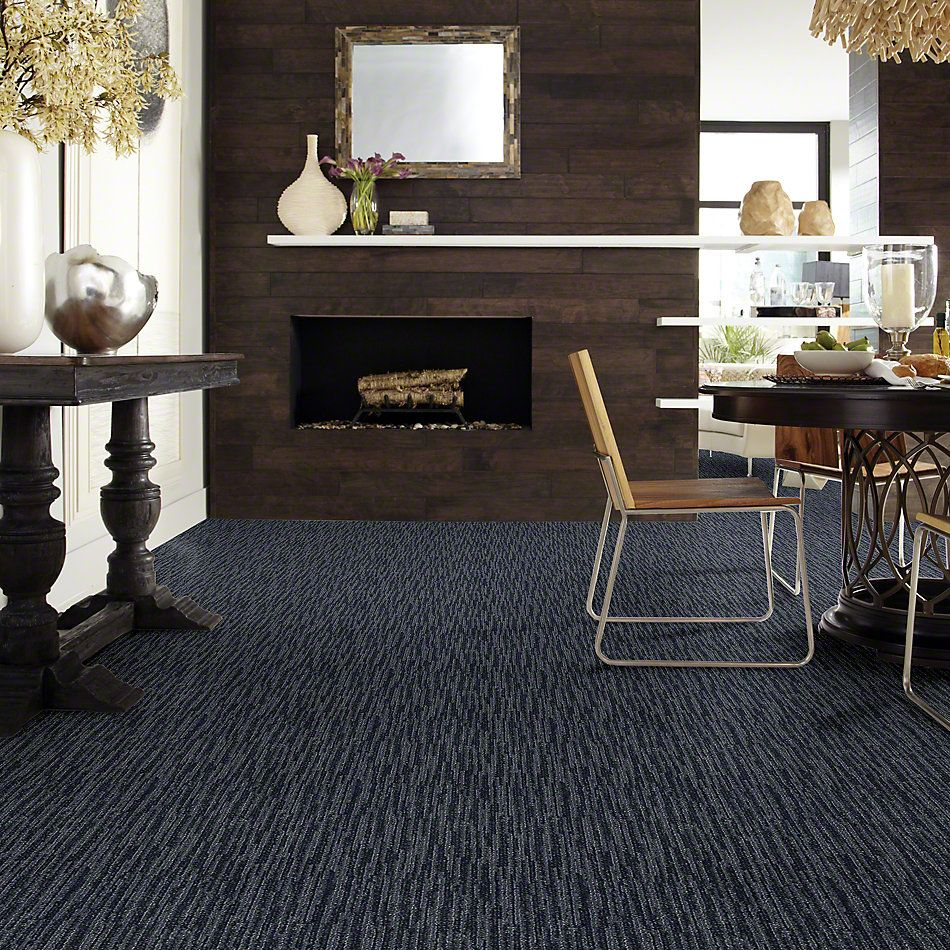 Shaw Floors Simply The Best Evoking Warmth Blue Crab 00400_EA690