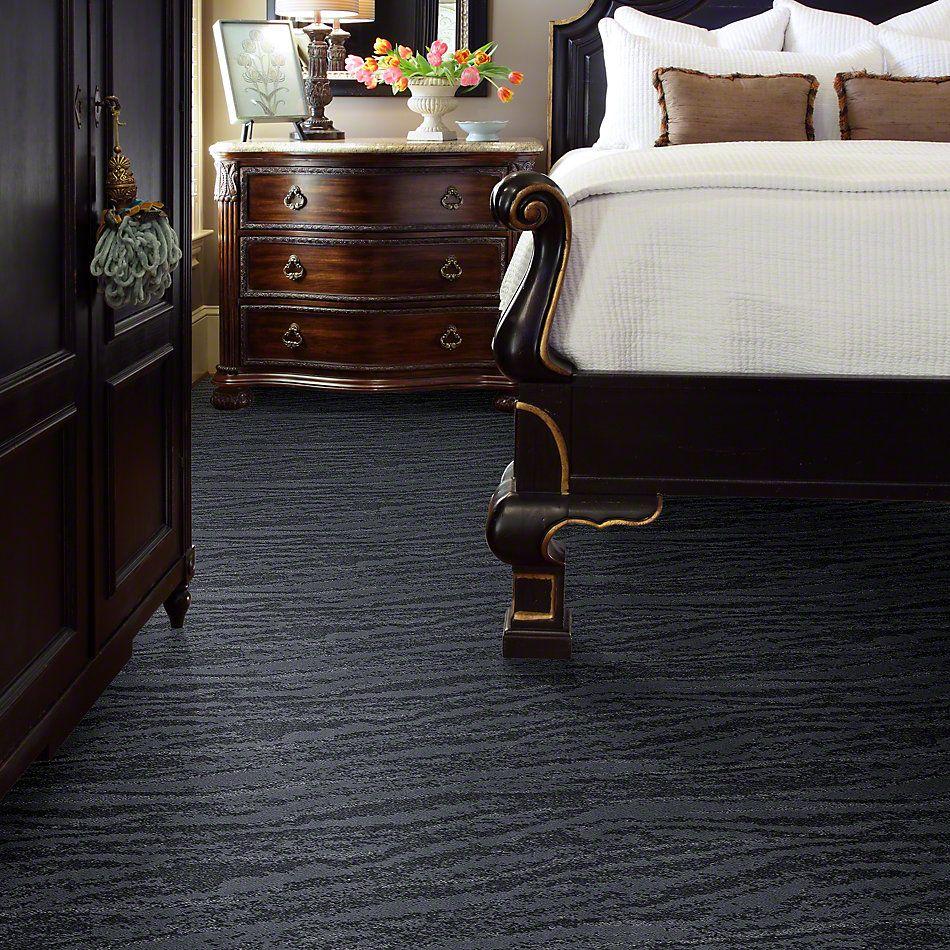 Shaw Floors Foundations Velour Oceanic 00400_EA699