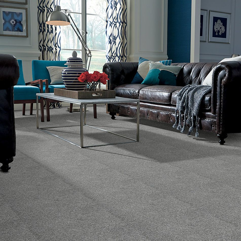 Shaw Floors Queen Our Delight I 15′ Sea Mist 00400_Q4681