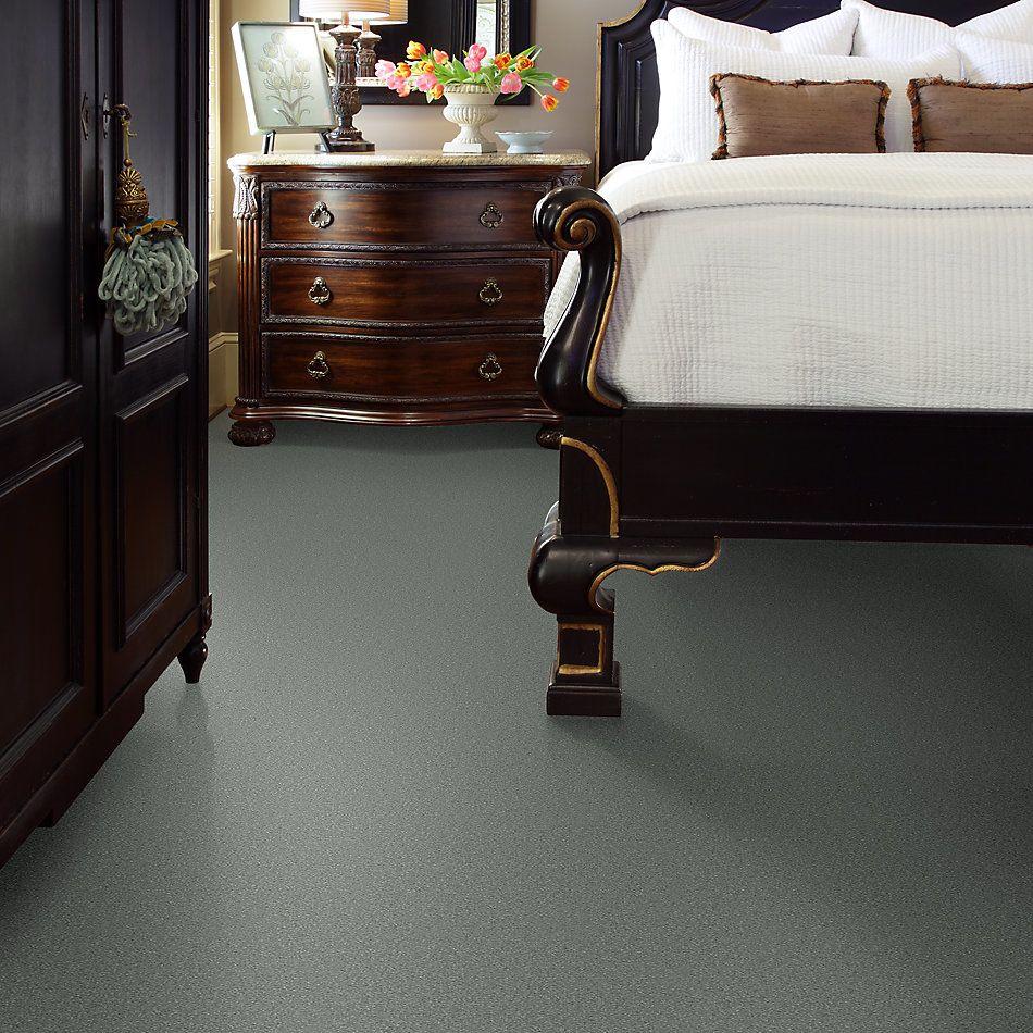 Shaw Floors Queen Harborfields III 12′ Sea Mist 00400_Q4722