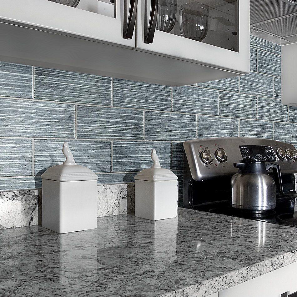 Shaw Floors Home Fn Gold Ceramic Parade 4×12 Wall Indigo 00400_TG21B