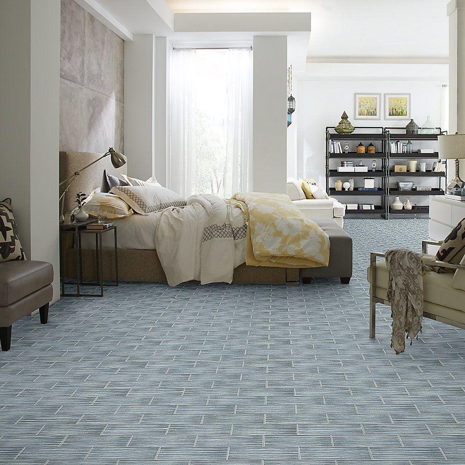 Shaw Floors Toll Brothers Ceramics Parade 4×12 Wall Indigo 00400_TL21B