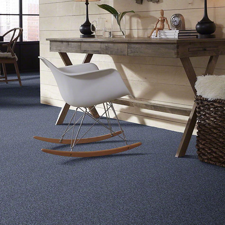 Shaw Floors SFA Explore With Me Texture Denim 00401_0C202
