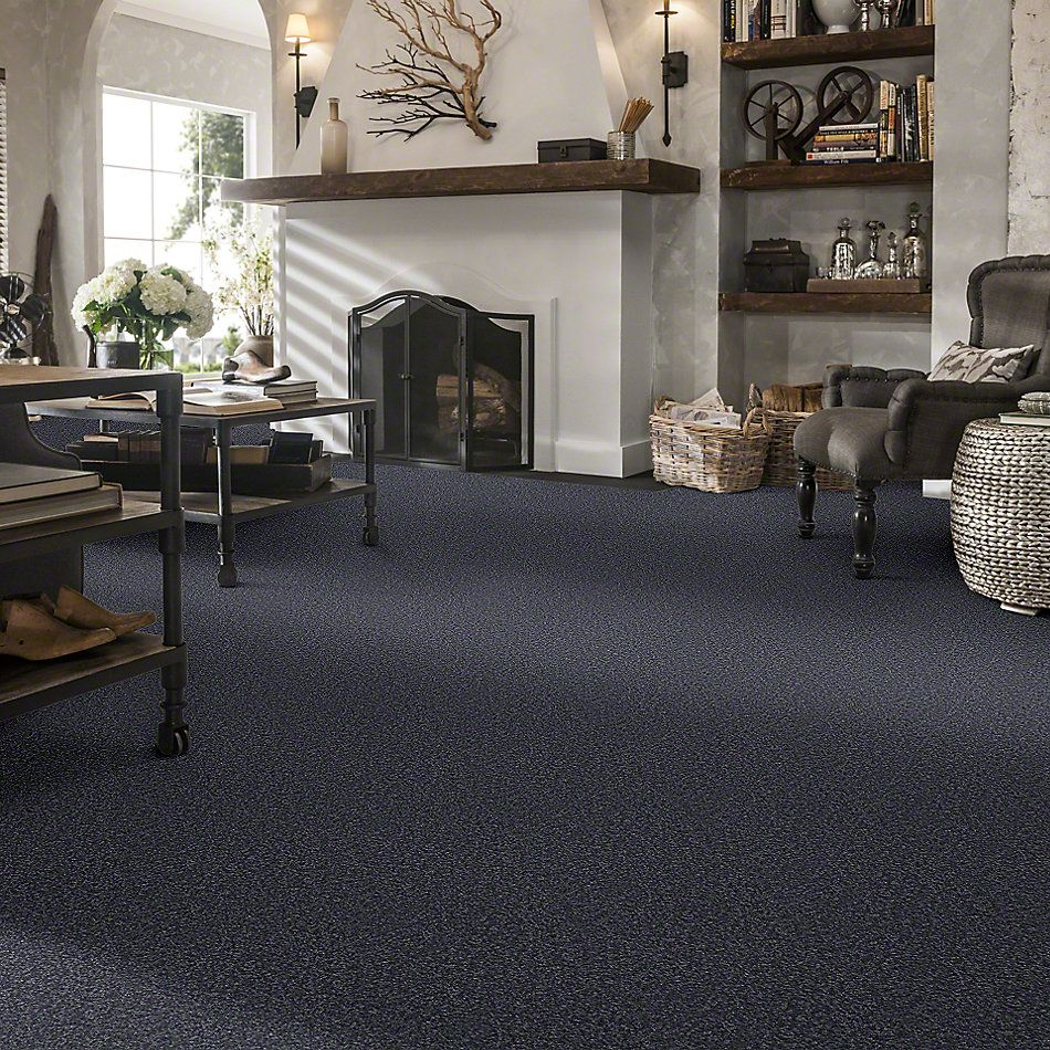 Shaw Floors Couture' Collection Ultimate Expression 12′ Cadet 00401_19698