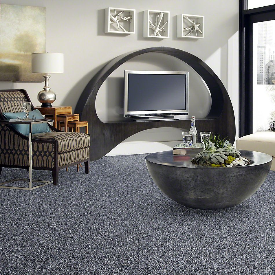 Shaw Floors Pure Waters 15 Sapphire Shimmer 00401_52H11
