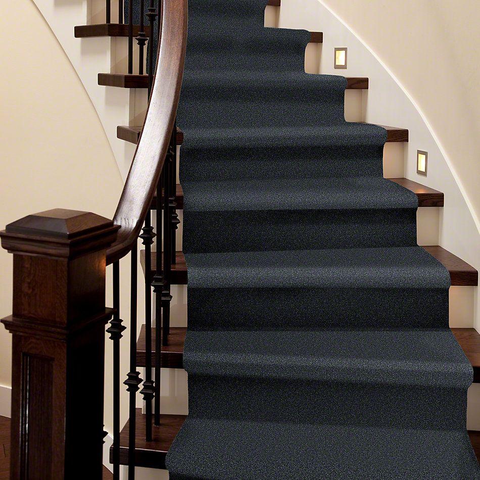 Shaw Floors Foundations Passageway II 12 Denim 00401_52S24