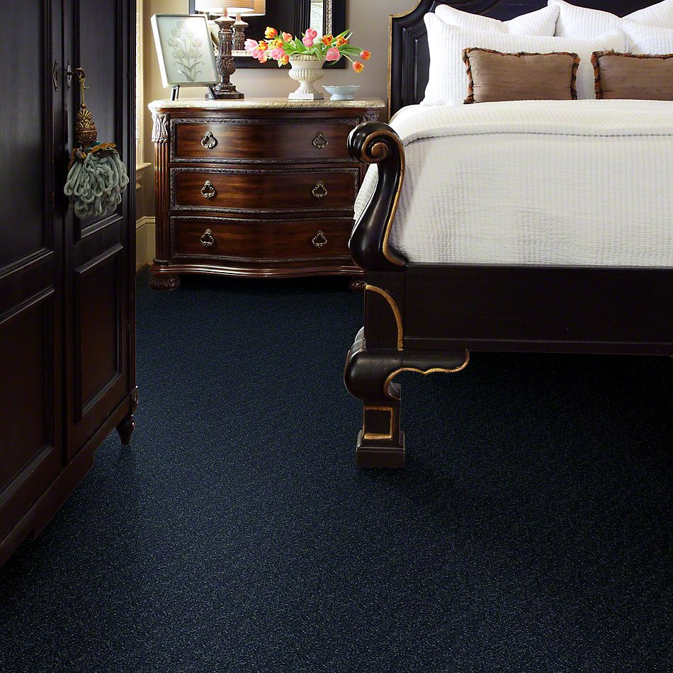 Shaw Floors Secret Escape III 12 Blue Macaw 00401_E0052