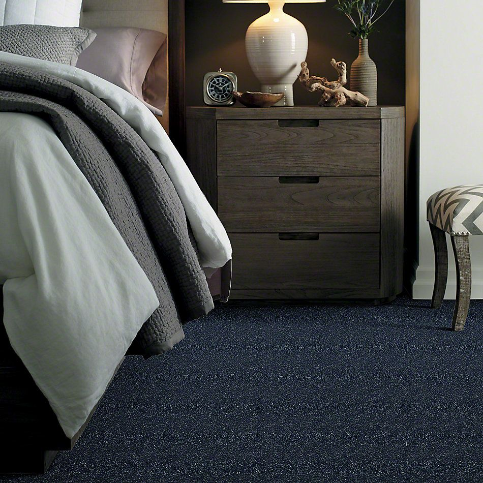 Shaw Floors Secret Escape I 15′ Blue Macaw 00401_E0049