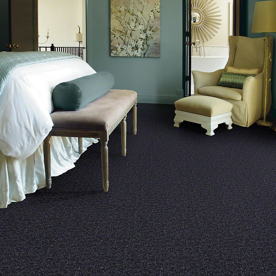 Shaw Floors One Over All Nautical Blue 00401_E0120