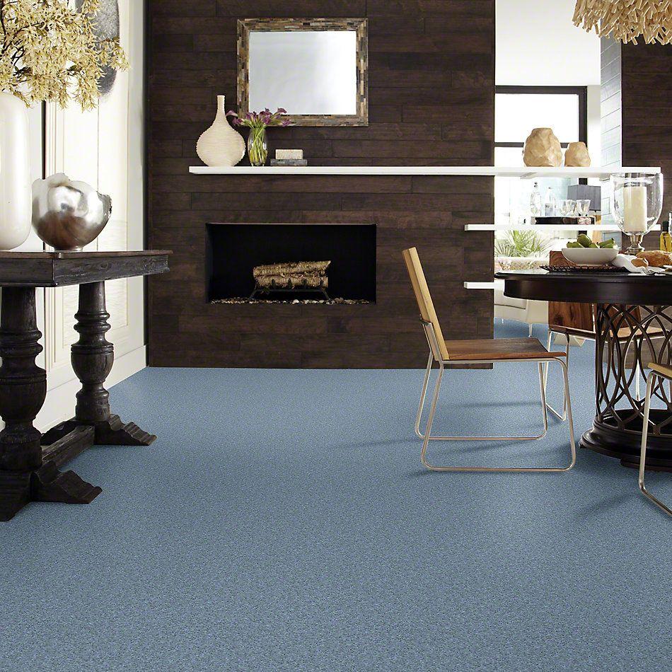 Shaw Floors Keep Me II Denim 00401_E0697