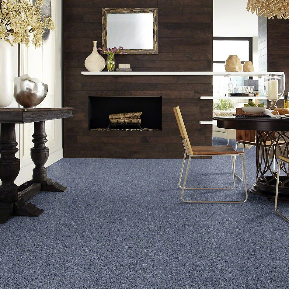 Shaw Floors Value Collections Explore With Me Texture Net Denim 00401_E0850