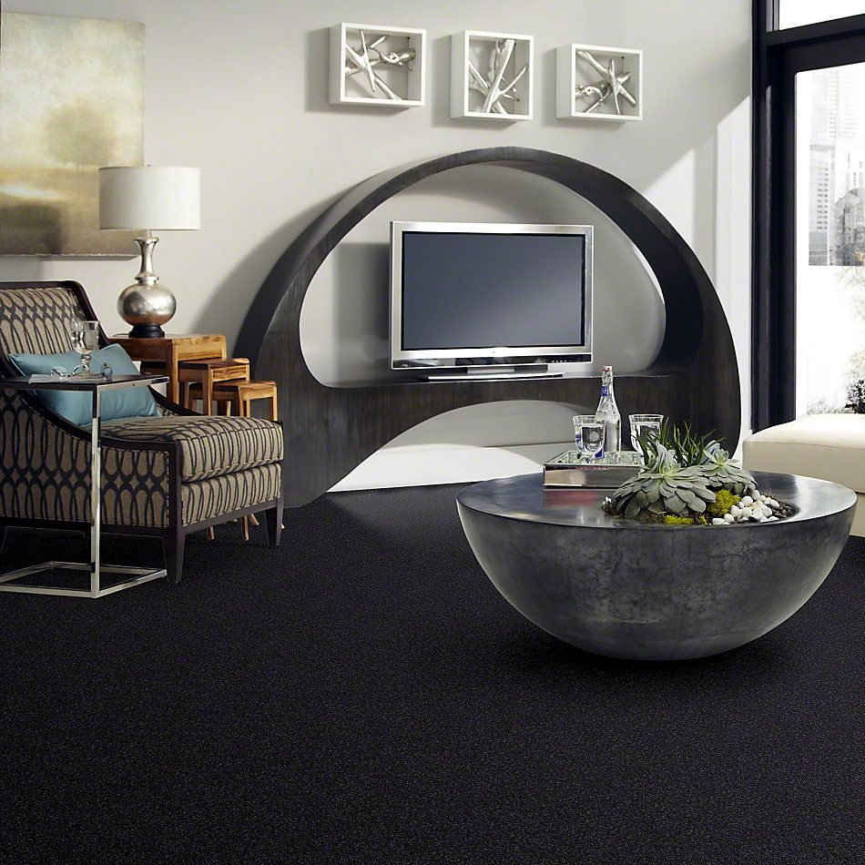 Shaw Floors SFA Sweet Life Stunning Navy 00401_EA606