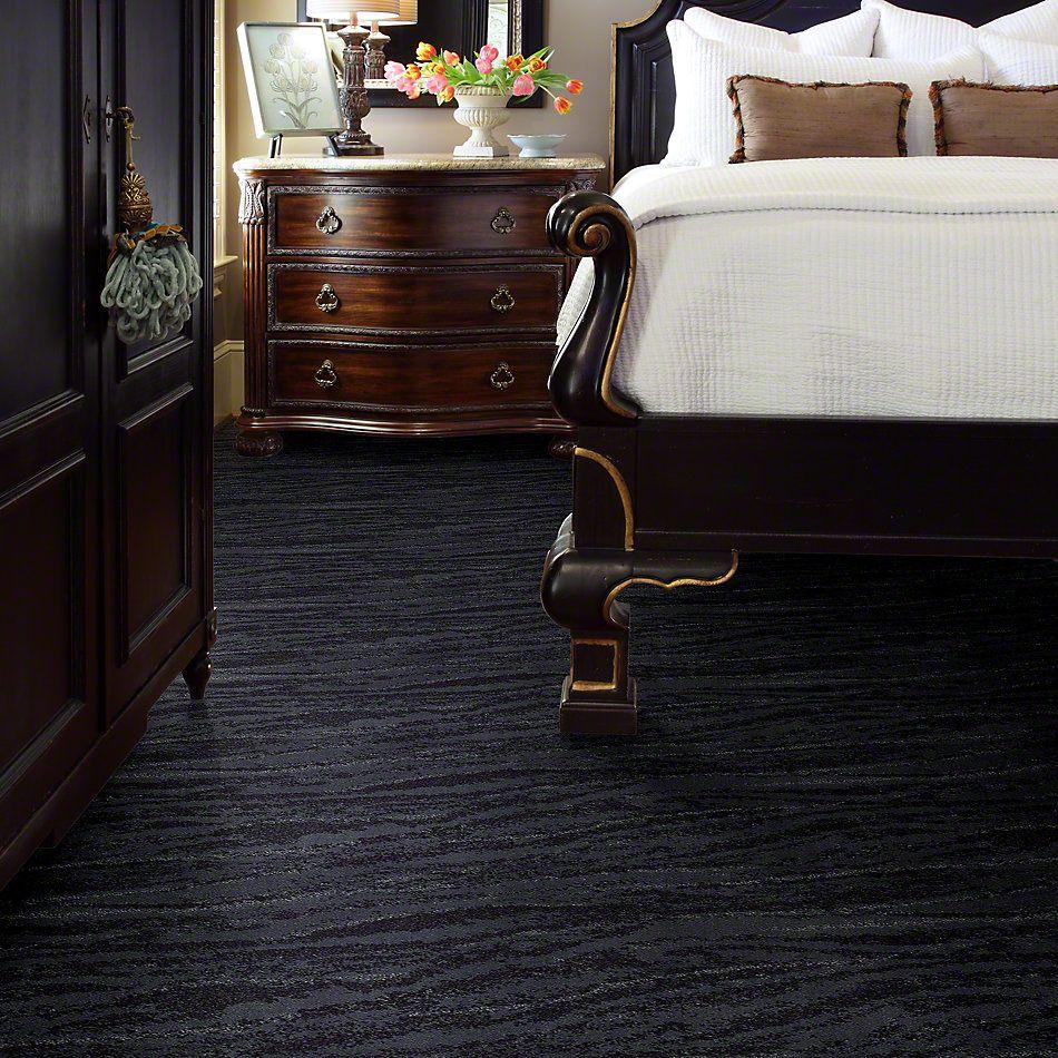Shaw Floors Foundations Velour Classic Navy 00401_EA699