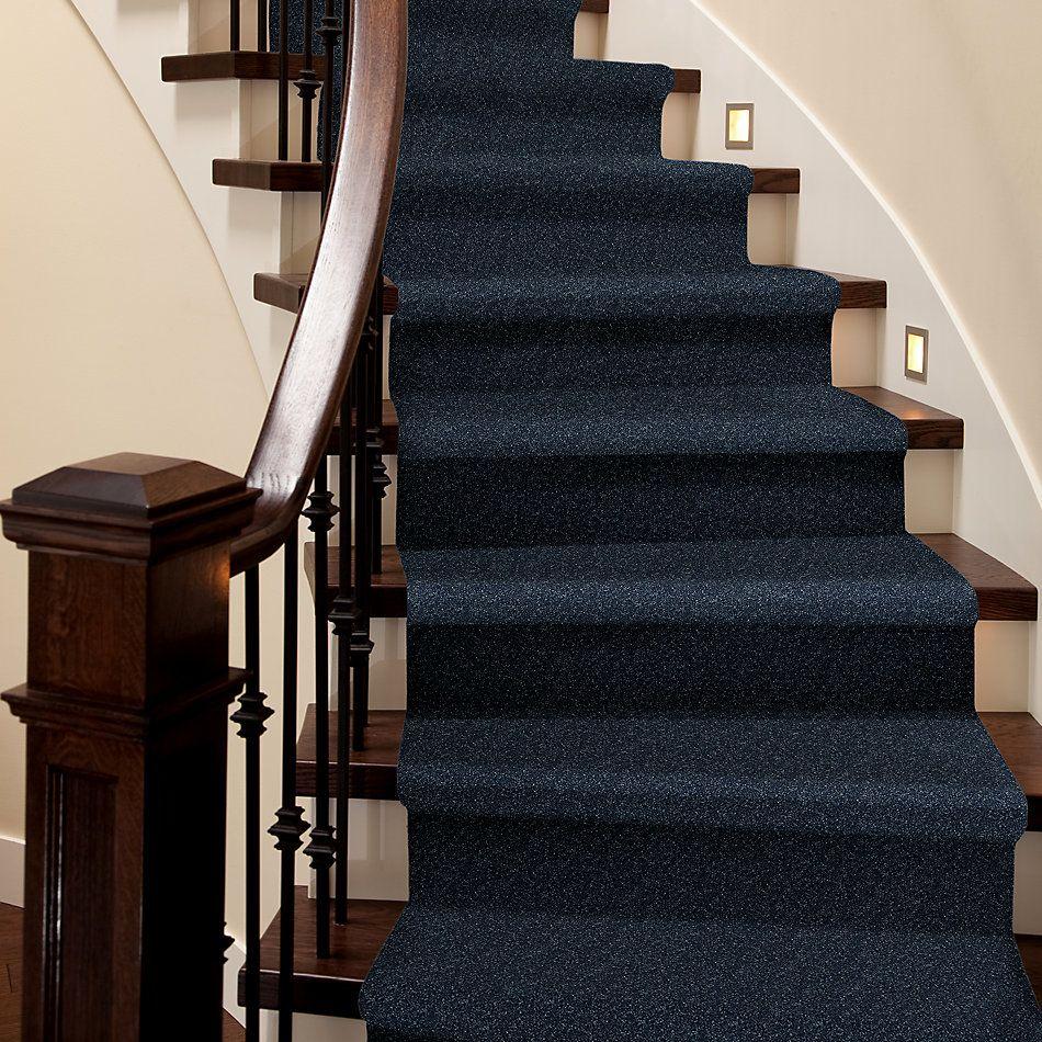 Shaw Floors Shaw Floor Studio Home News II 12′ Blue Macaw 00401_FS130