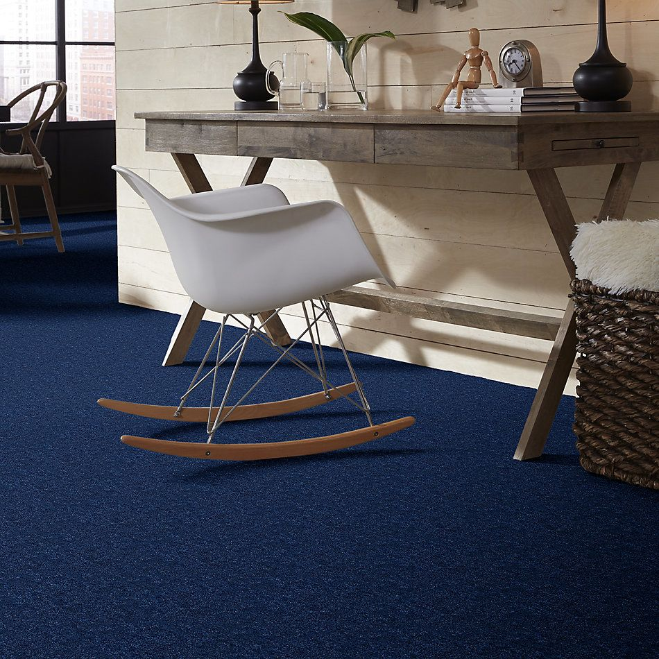 Shaw Floors Property Solutions Stonecrest II Electric Blue 00401_HF597