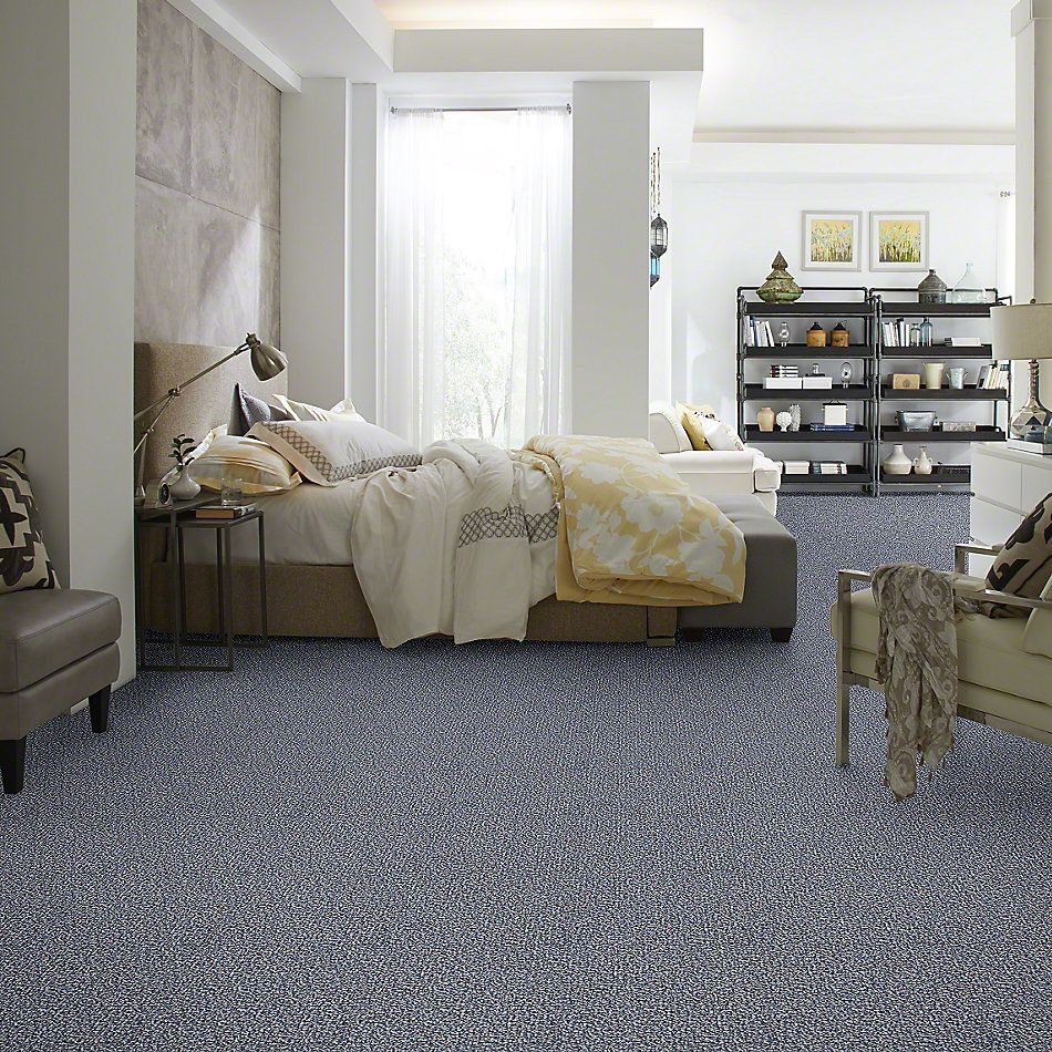 Shaw Floors Property Solutions Second Nature 12 Sapphire Shimmer 00401_HFA36
