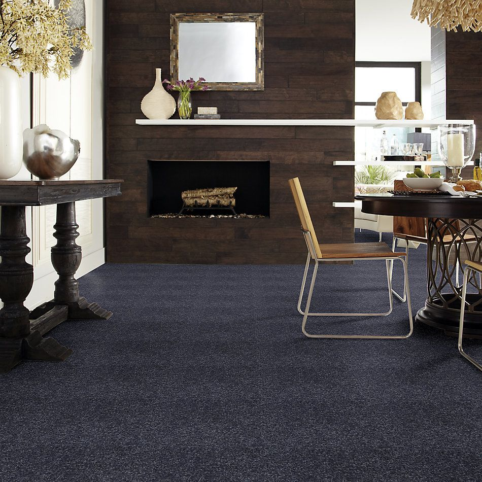 Shaw Floors Queen Our Delight I 15′ Denim 00401_Q4681