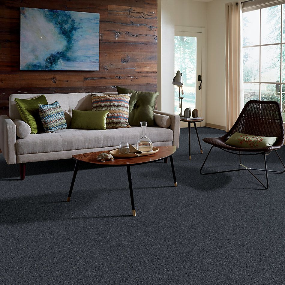 Shaw Floors Queen Harborfields III 12′ Denim 00401_Q4722