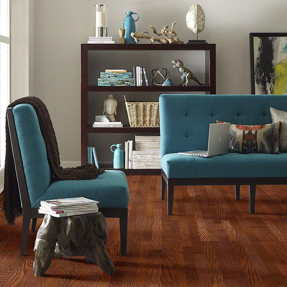 Shaw Floors SFA Family Affair 70 Gloss 2.25 Saddle 00401_SA478