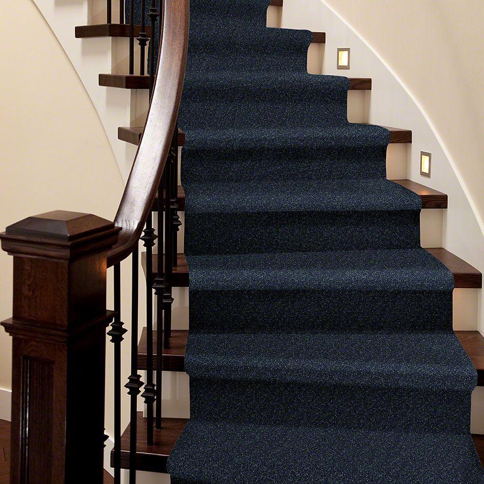 Shaw Floors Roll Special Xv411 Blue Macaw 00401_XV411