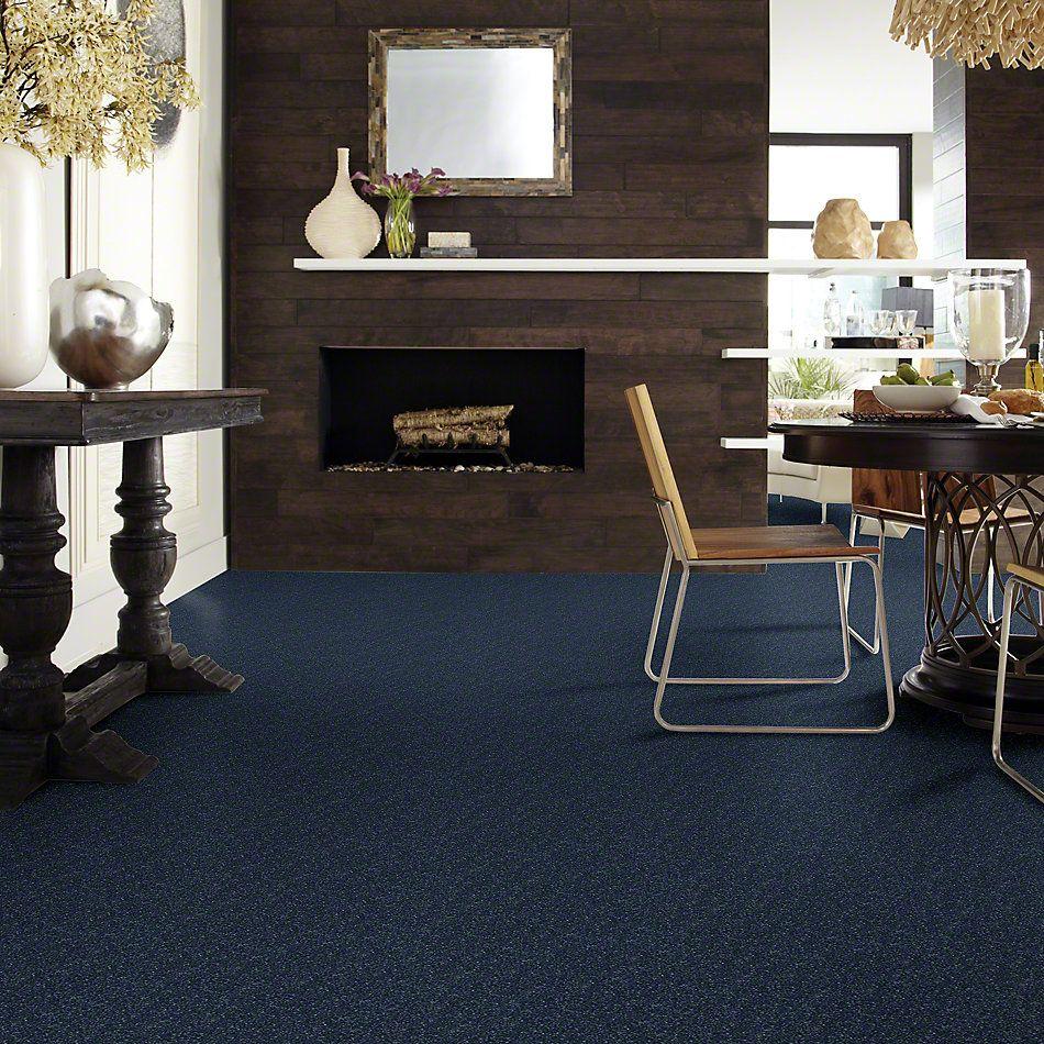 Shaw Floors Roll Special Xv436 Blue Macaw 00401_XV436