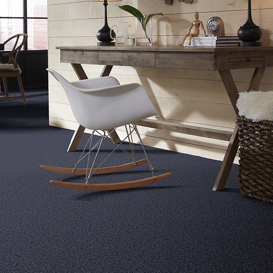 Shaw Floors Roll Special Xv543 Nautical Blue 00401_XV543