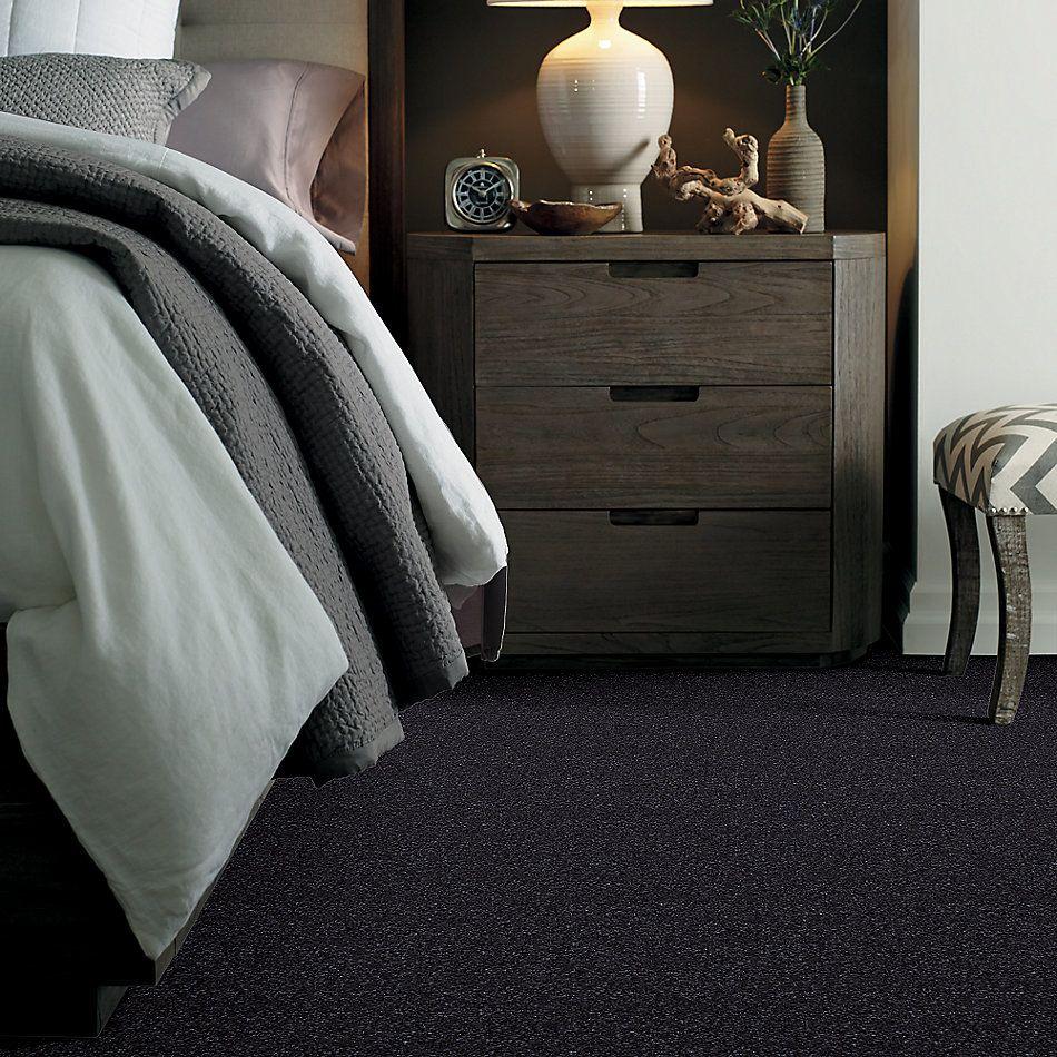 Shaw Floors Roll Special Xv815 Stunning Navy 00401_XV815
