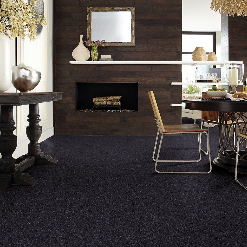 Shaw Floors Roll Special Xv930 Stunning Navy 00401_XV930