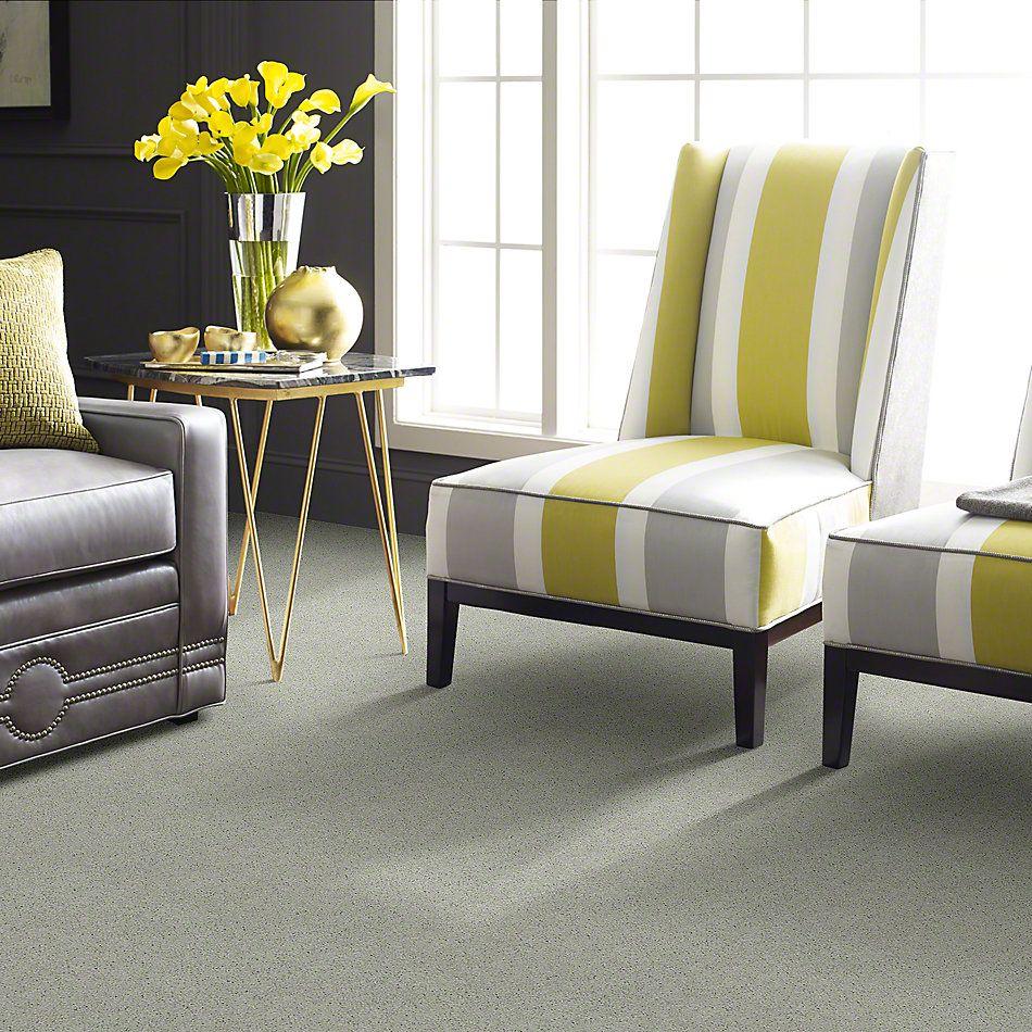 Shaw Floors Enduring Comfort I Crystal Blue 00402_E0341