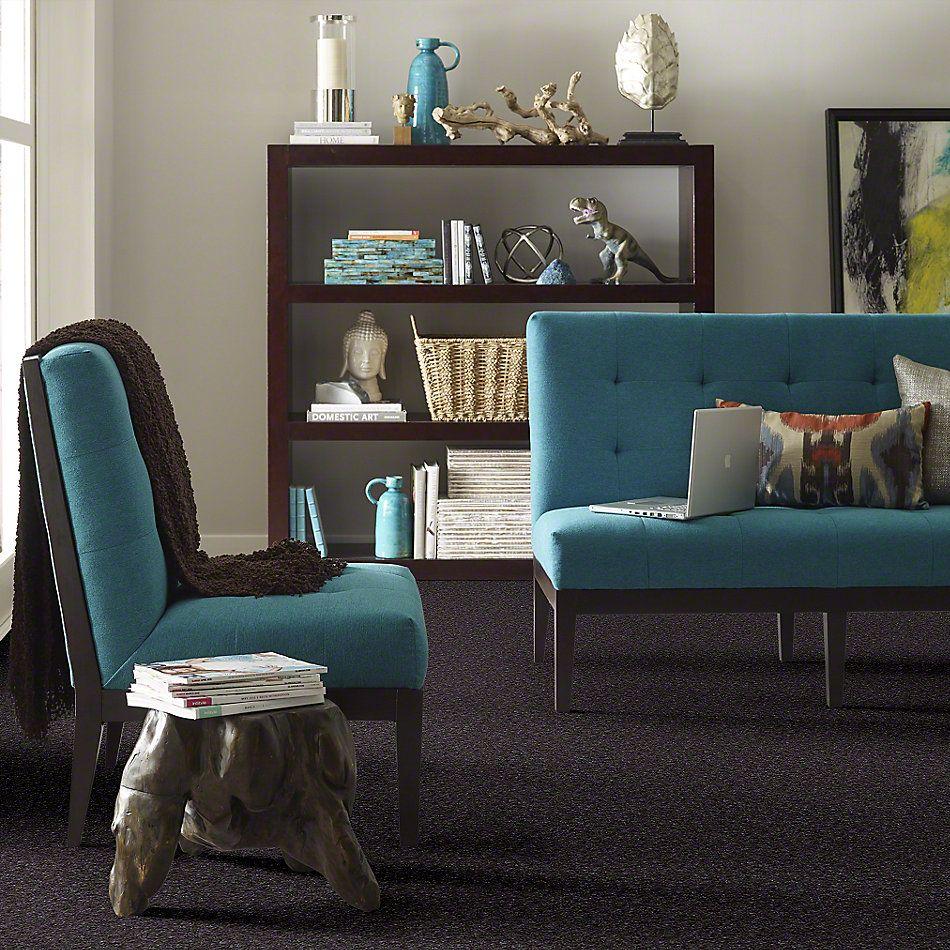 Shaw Floors To The Max Indigo Blue 00402_E0565
