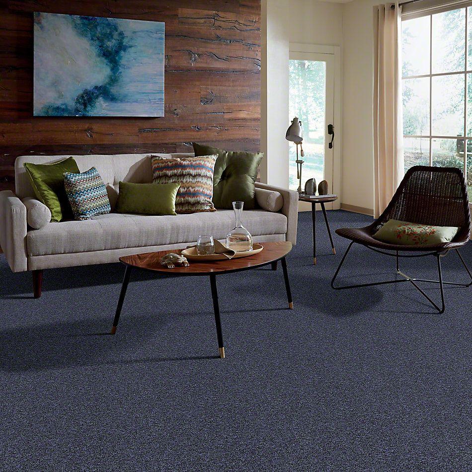 Shaw Floors Dazzle Me Texture Night Sail 00402_E0702