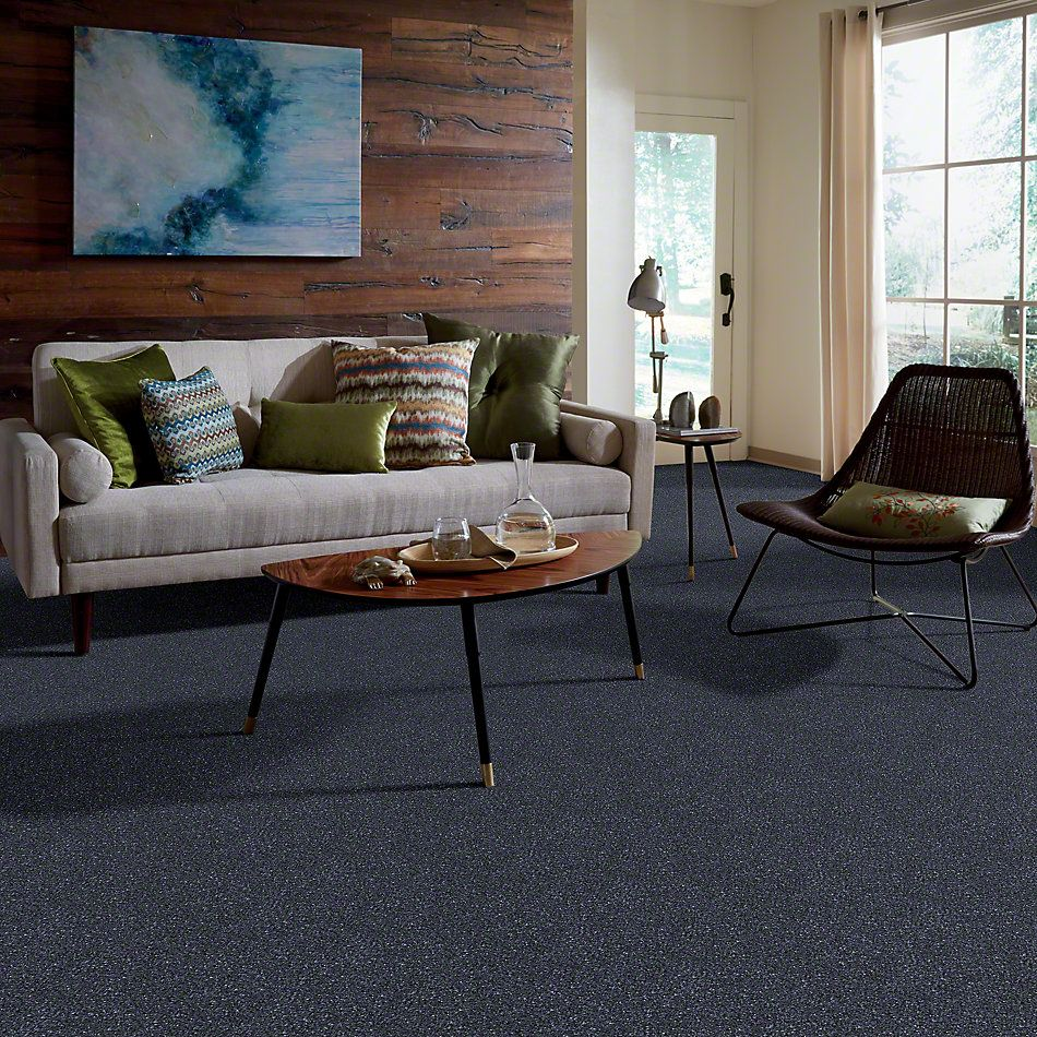 Shaw Floors SFA Turn The Page I 12′ Denim Days 00402_EA523