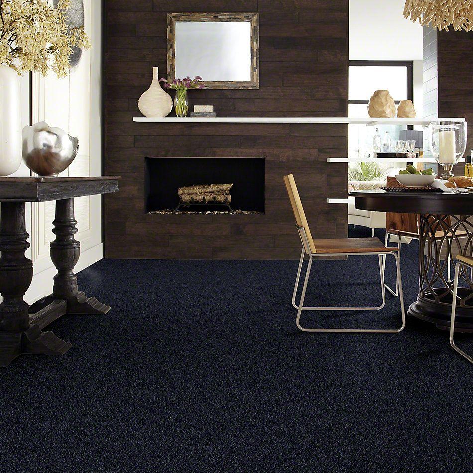 Shaw Floors Roll Special Xv425 Loyal Blue 00402_XV425