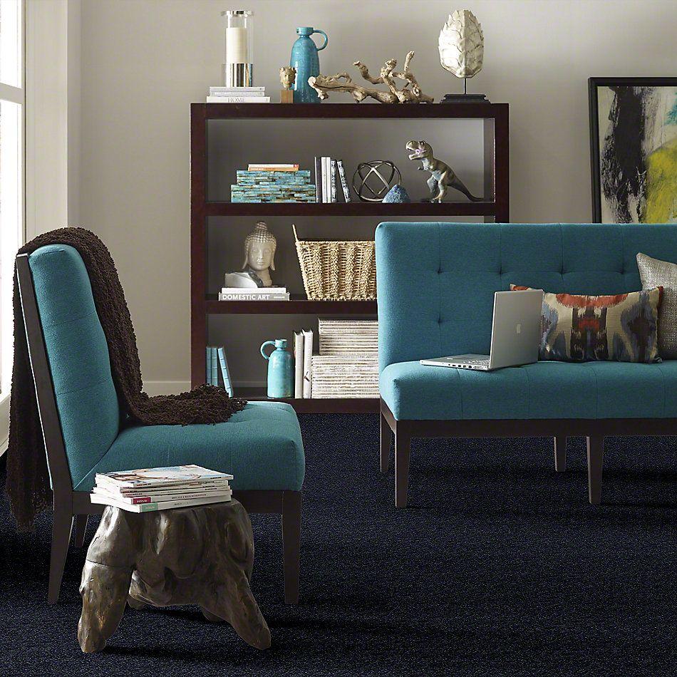 Shaw Floors Roll Special Xv436 Loyal Blue 00402_XV436