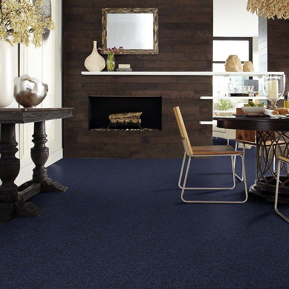 Shaw Floors SFA Vivid Colors II New Navy 00403_0C161