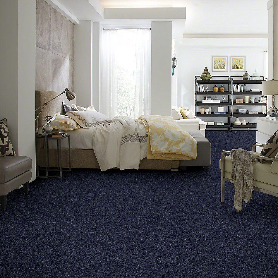 Shaw Floors SFA Vivid Colors III New Navy 00403_0C162