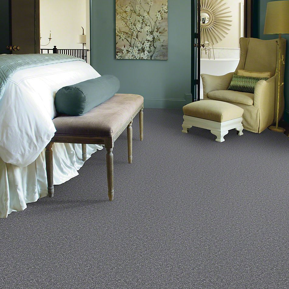 Shaw Floors Town Creek I 12 French Blue 52S28_00403