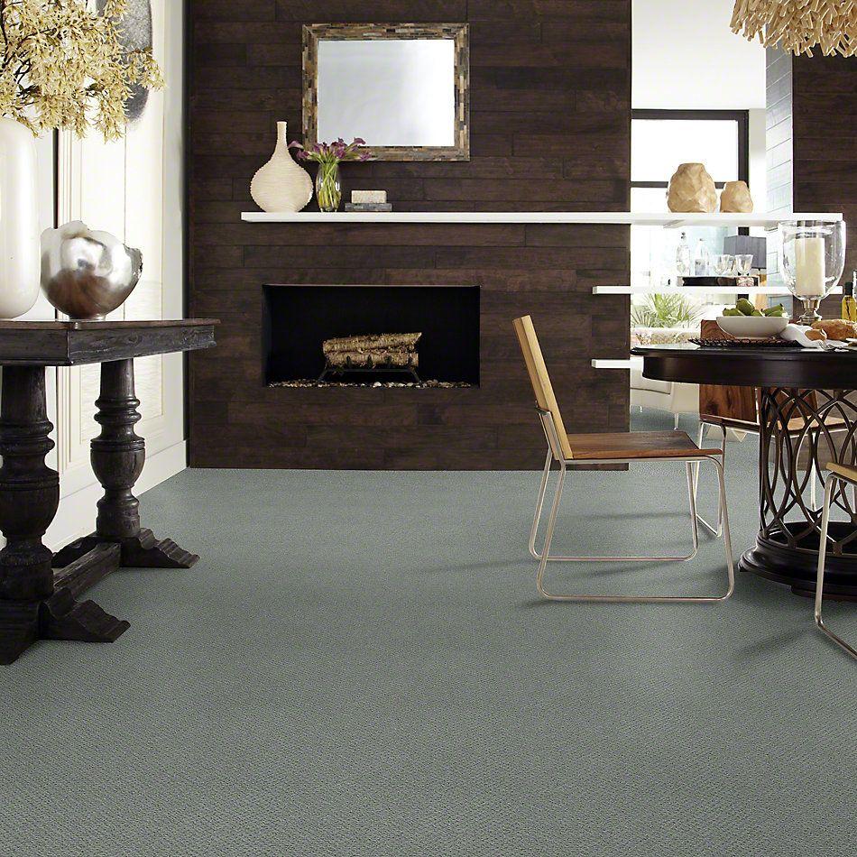 Shaw Floors Shaw Flooring Gallery Supreme Comfort Loop Fairy Tale 00403_5469G