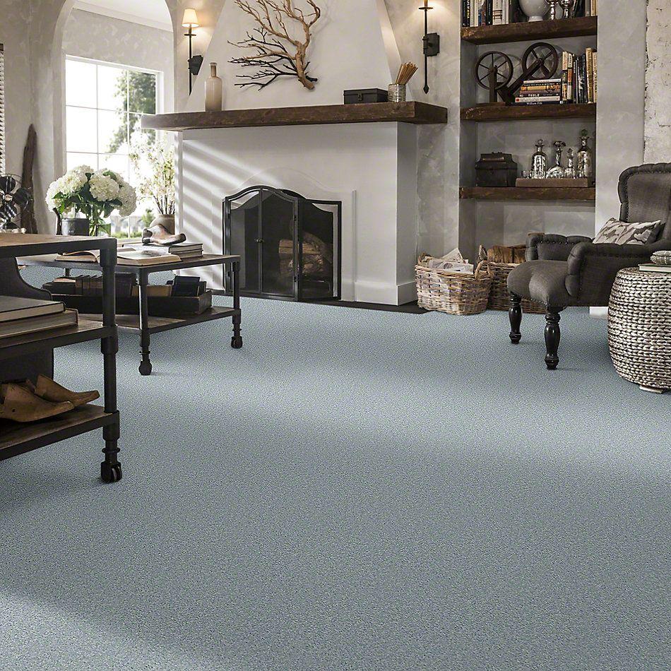 Shaw Floors SFA Timeless Appeal II 15′ Seascape 00403_Q4313