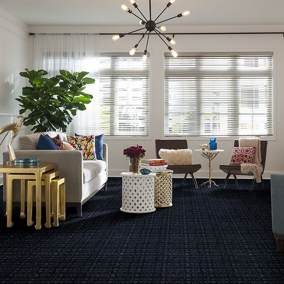 Shaw Floors Foundations Pure Envy Azure 00403_E9361
